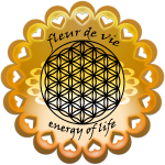 Fleur de vie Energy of Life