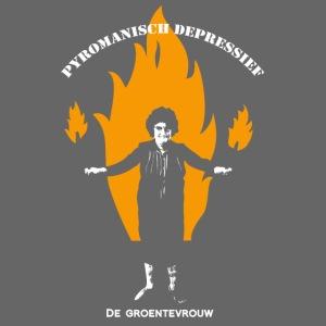 Pyromanisch Depressief