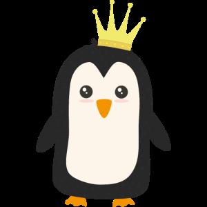 König Pinguin