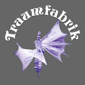 """Traumfabrik """"Flügelfrau"""""""