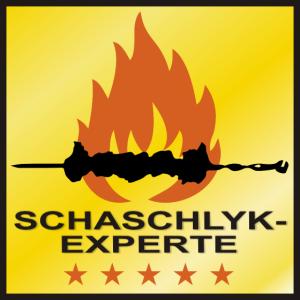 SCHASCHLYK-EXPERTE