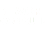 Be More Conquer More - White
