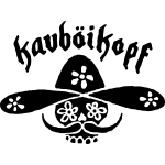Kauboikopf