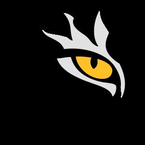 Luchs-Auge