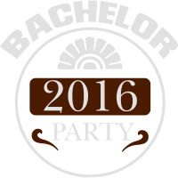 BACHELOR PARTY 2016