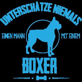 UNM Boxer