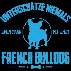 UNM French Bulldog