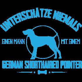GermanShorthairedPointer