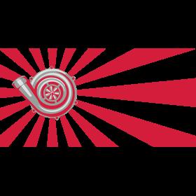 Japan Boost