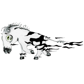 Zera Zebra
