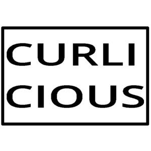 Curlicious Black
