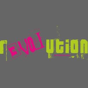 Revolution - Kigo
