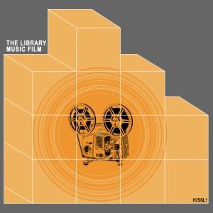 Bruton-Library Film-tee