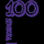 100Prozent blau