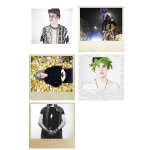 Max Polaroid