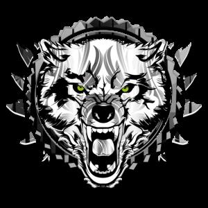 Wolf | Hund | Husky