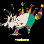 Tricerapop