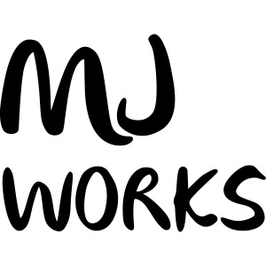 Works Logo text