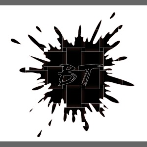 Blacktuber Splash Logo