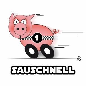 Sauschnell
