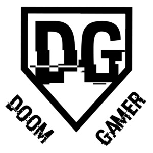 Doom gamer trui