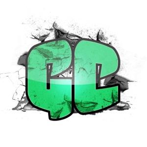Hunde Tørlæde - GC Logo