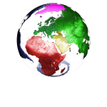 World Art weiß