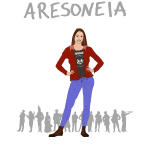 Aresoneia - Tell