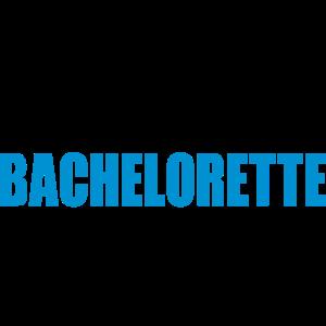 Funshirt Bachelorette
