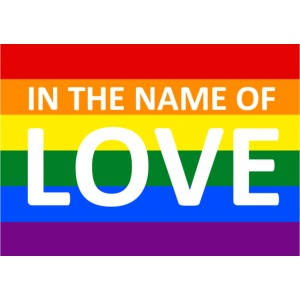 IN THE NAME OF LOVE CAP