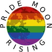 Pride Moon Rising - Black