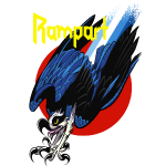 Rampart Osprey Turbo Hawk
