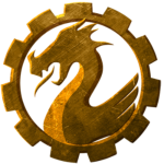 Dragon Coin (Shirt vorne)