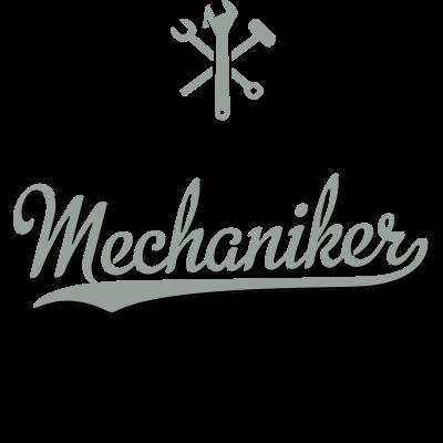 Mechaniker - Mechaniker - Schlosser,Mechaniker,Maschinenschlosser,KFZ-Mechaniker,Industriemechaniker