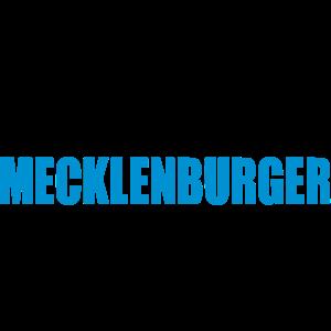 Funshirt Mecklenburger