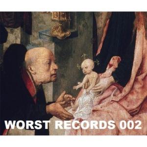 Worst Records 002