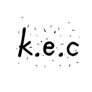 K.E.C badesandaler