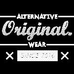 Originals T-shirt ( Front ) Black.png
