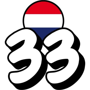 33_DutchFlag