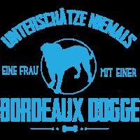 UN Bordeaux Dogge Shirt