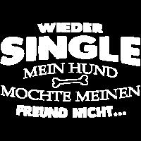 wieder single...