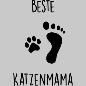 Beste Katzenmama