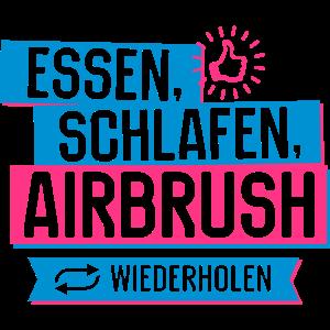 Hobby Airbrush