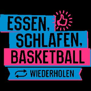 Hobby Basketball