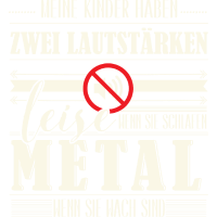 Lautstärke - Metal