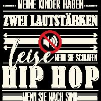 Lautstärke - Hip-Hop