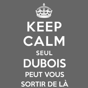 keepcalmpeutvoussortirdel