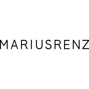 Marius Renz Schrift