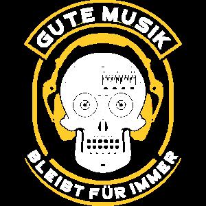DJ Gute Musik