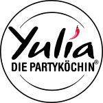 Yulia Logo Schwarz